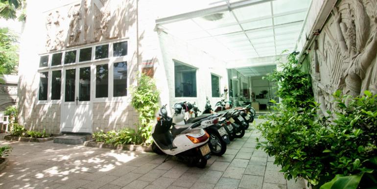 Danang Rental Bikes